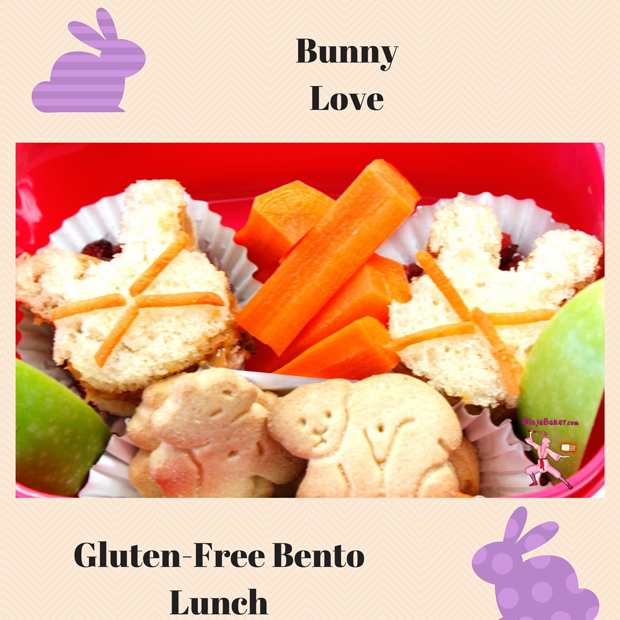 #glutino #glutenfree #japanese #bento #kidfriendly