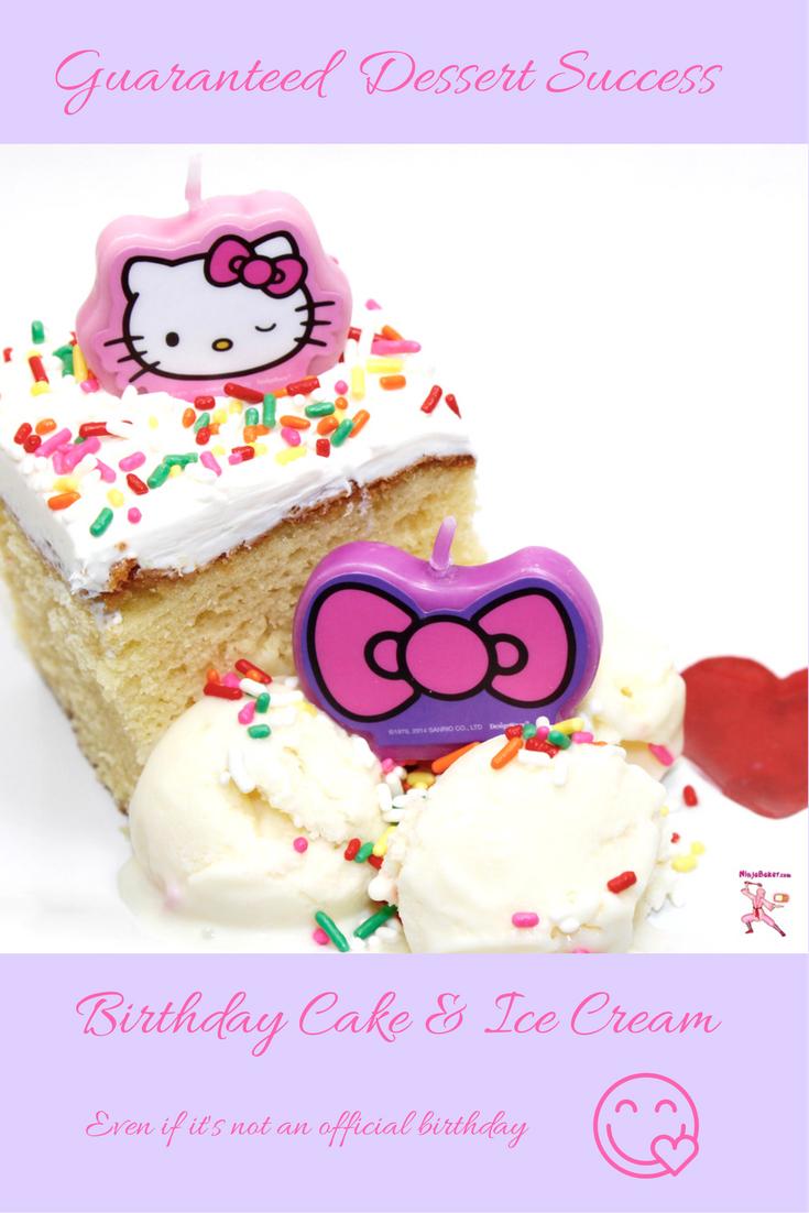 Peachy Holiday On Ice Cream Spotlight Halotop The Ninja Baker Birthday Cards Printable Benkemecafe Filternl