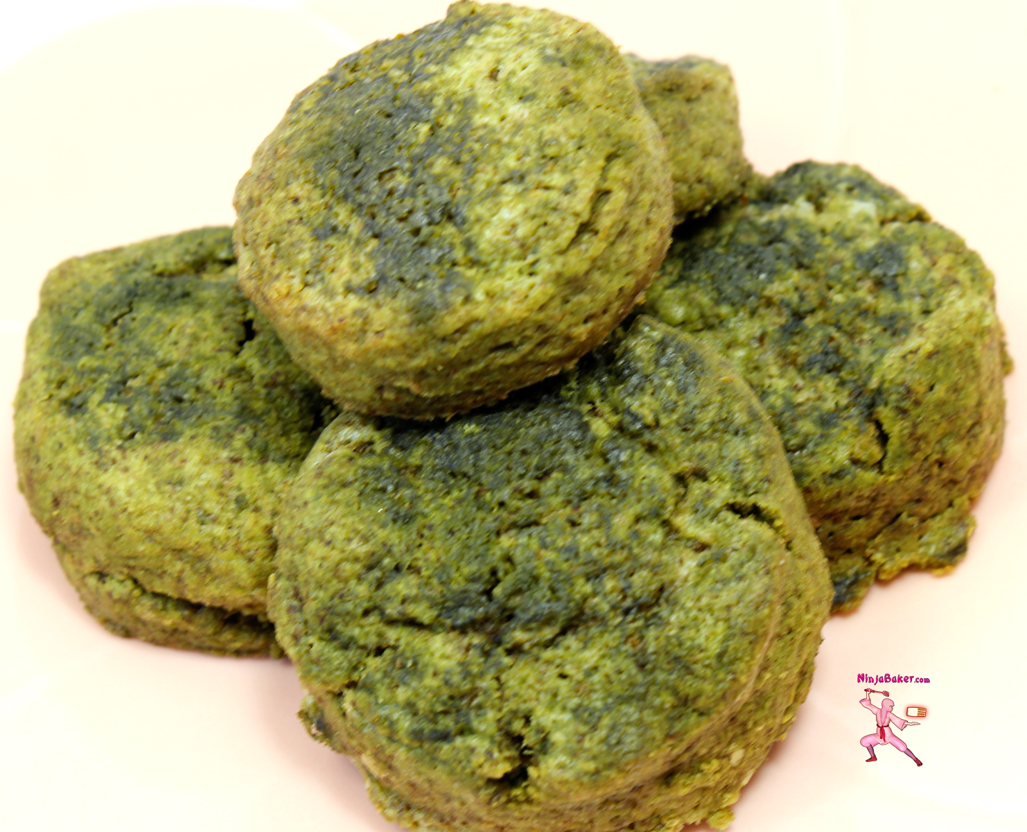 #matcha #Japanese #green #tea #easy #recipe#Yunomi #Japan #scones