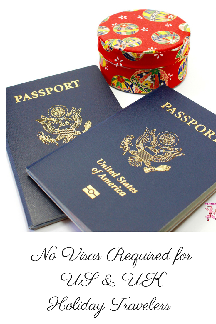 No Of Days Needed On Passport To Travel To Usa
