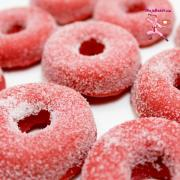 #vegan #glutenfree #Japanese #donuts #HowTo #heal #hearts