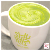 Japanese Matcha Green Tea Latte Shuhari Matcha Cafe Latte Easy Recipe