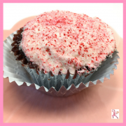 chocolate peppermint cupcake solo best ninjabaker.com recipe