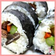 sushi japanese sushi beef easy how-to recipe