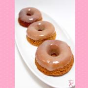 honey donuts glutenfree paleo easy recipe