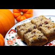 VEGAN GLUTENFREE PUMPKIN COFFEE CAKE EASY RECIPE
