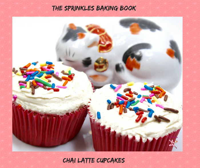 Sprinkling Sweetness One Cupcake At A Time Thesprinklesbakingbook